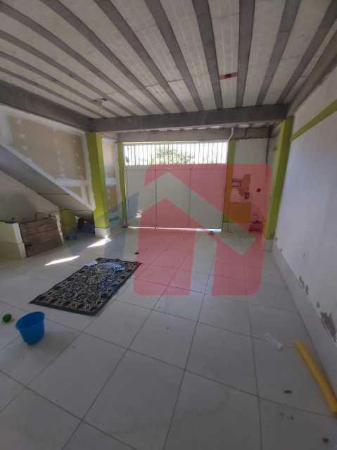 varanda - Casa 2 quartos à venda Irajá, Rio de Janeiro - R$ 200.000 - VPCA20320 - 17