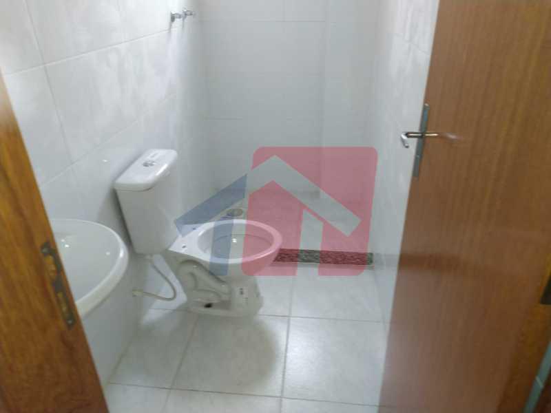 Banheiro. - Apartamento 2 quartos à venda Cordovil, Rio de Janeiro - R$ 195.000 - VPAP21702 - 18