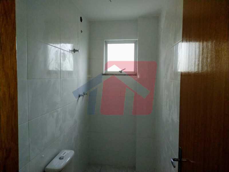 Banheiro - Apartamento 2 quartos à venda Cordovil, Rio de Janeiro - R$ 195.000 - VPAP21702 - 19