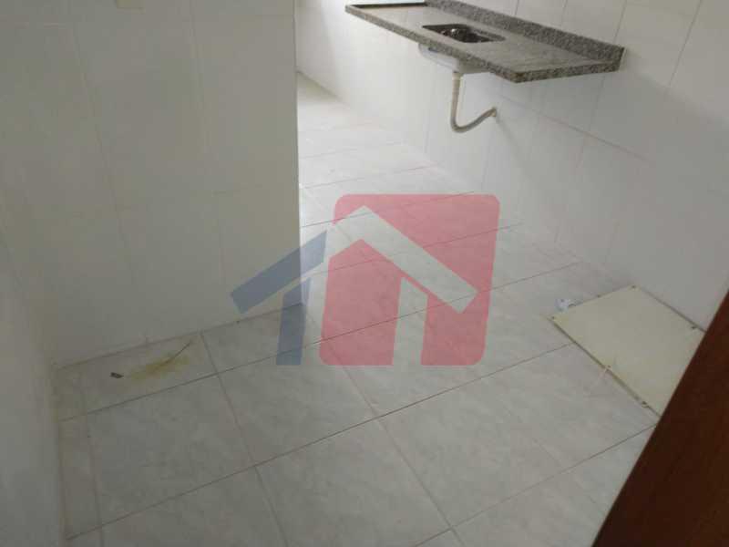 Cozinha..... - Apartamento 2 quartos à venda Cordovil, Rio de Janeiro - R$ 195.000 - VPAP21702 - 25