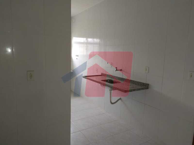 Cozinha.... - Apartamento 2 quartos à venda Cordovil, Rio de Janeiro - R$ 195.000 - VPAP21702 - 27