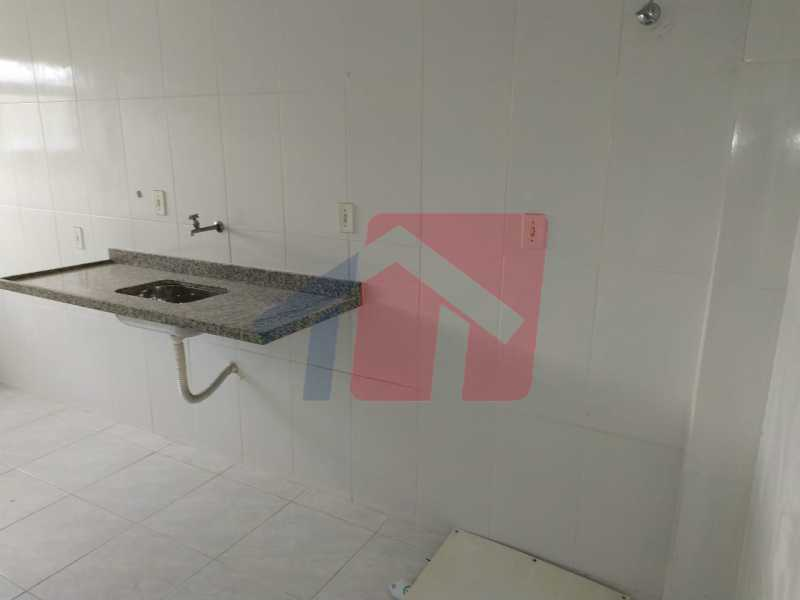 Cozinha.. - Apartamento 2 quartos à venda Cordovil, Rio de Janeiro - R$ 195.000 - VPAP21702 - 26