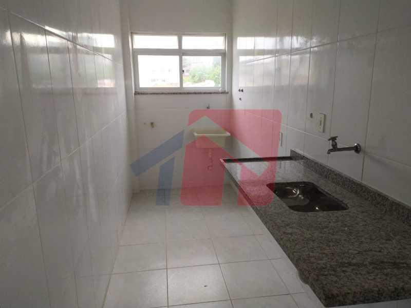 Cozinha. - Apartamento 2 quartos à venda Cordovil, Rio de Janeiro - R$ 195.000 - VPAP21702 - 24