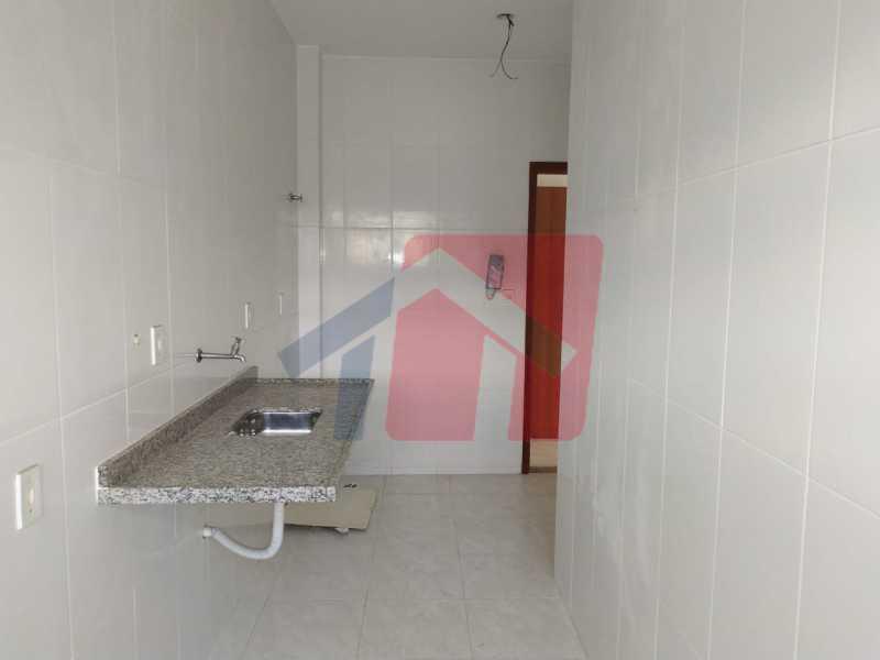 Cozinha - Apartamento 2 quartos à venda Cordovil, Rio de Janeiro - R$ 195.000 - VPAP21702 - 28