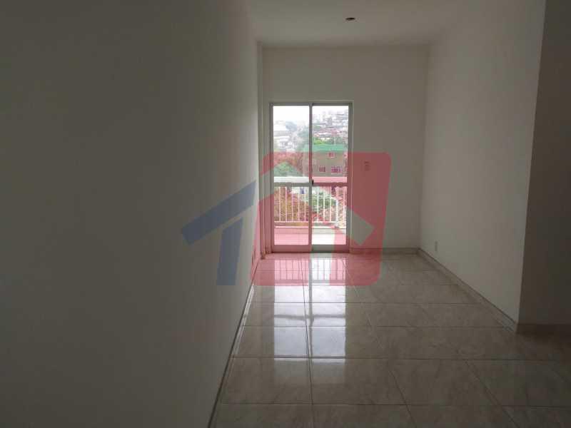 Sala - Apartamento 2 quartos à venda Cordovil, Rio de Janeiro - R$ 195.000 - VPAP21702 - 1