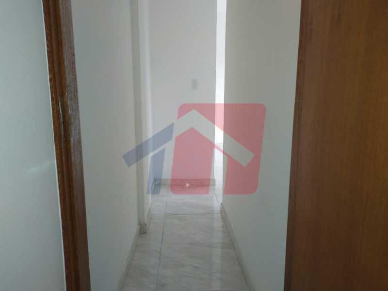Corredor - Apartamento 2 quartos à venda Cordovil, Rio de Janeiro - R$ 185.000 - VPAP21701 - 19