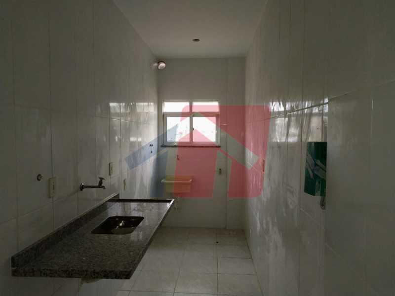Cozinha. - Apartamento 2 quartos à venda Cordovil, Rio de Janeiro - R$ 185.000 - VPAP21701 - 26