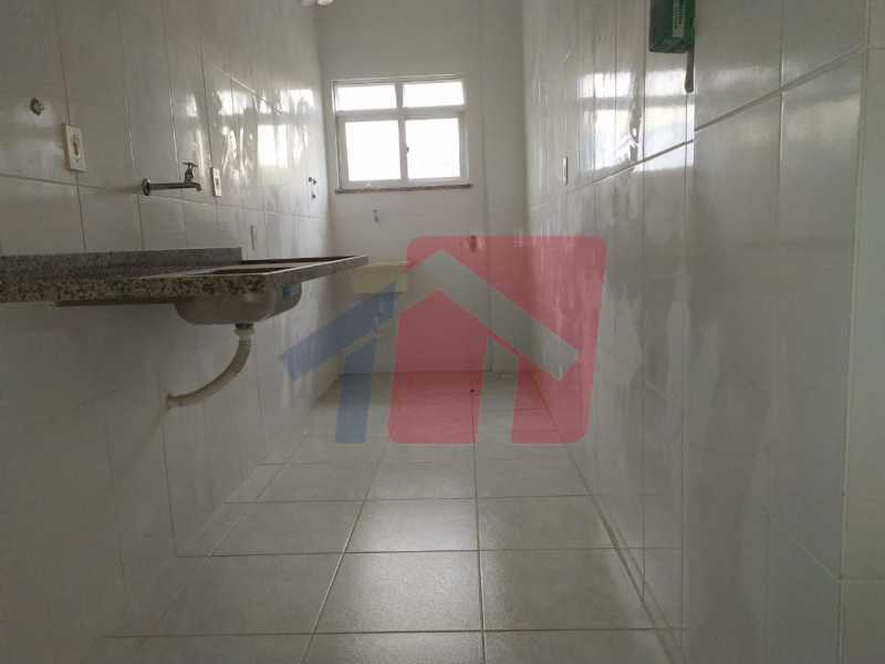 Cozinha - Apartamento 2 quartos à venda Cordovil, Rio de Janeiro - R$ 185.000 - VPAP21701 - 25