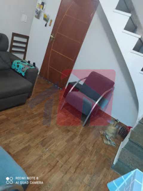 01- Sala - Apartamento 2 quartos à venda Vila Kosmos, Rio de Janeiro - R$ 185.000 - VPAP21696 - 1