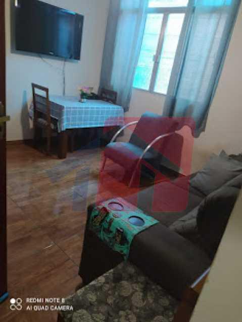 02- Sala - Apartamento 2 quartos à venda Vila Kosmos, Rio de Janeiro - R$ 185.000 - VPAP21696 - 3