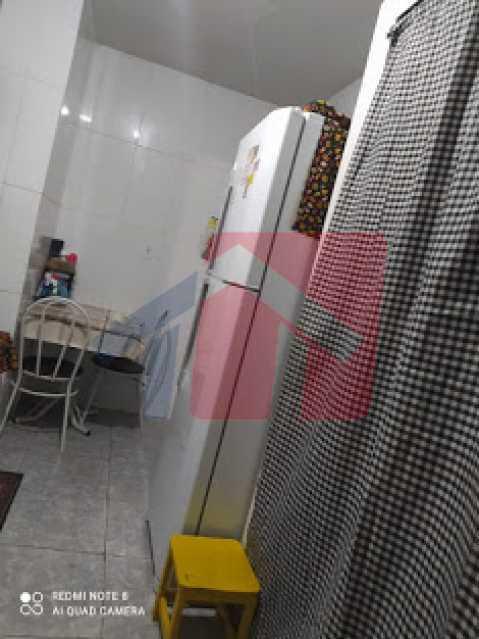 03- Cozinha - Apartamento 2 quartos à venda Vila Kosmos, Rio de Janeiro - R$ 185.000 - VPAP21696 - 4