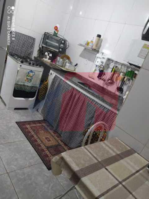 04- Cozinha - Apartamento 2 quartos à venda Vila Kosmos, Rio de Janeiro - R$ 185.000 - VPAP21696 - 5