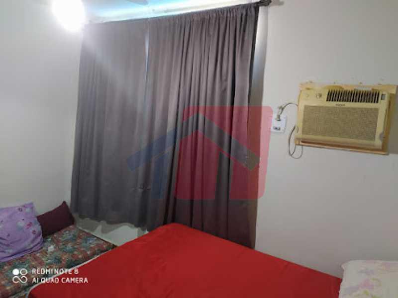 10- Quarto C. - Apartamento 2 quartos à venda Vila Kosmos, Rio de Janeiro - R$ 185.000 - VPAP21696 - 11
