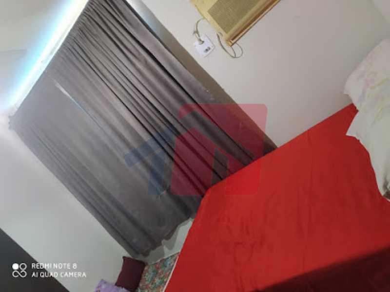 11- Quarto C. - Apartamento 2 quartos à venda Vila Kosmos, Rio de Janeiro - R$ 185.000 - VPAP21696 - 12