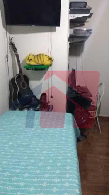 12- Quarto S. - Apartamento 2 quartos à venda Vila Kosmos, Rio de Janeiro - R$ 185.000 - VPAP21696 - 13