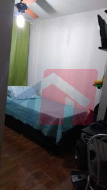 14- Quarto S. - Apartamento 2 quartos à venda Vila Kosmos, Rio de Janeiro - R$ 185.000 - VPAP21696 - 15