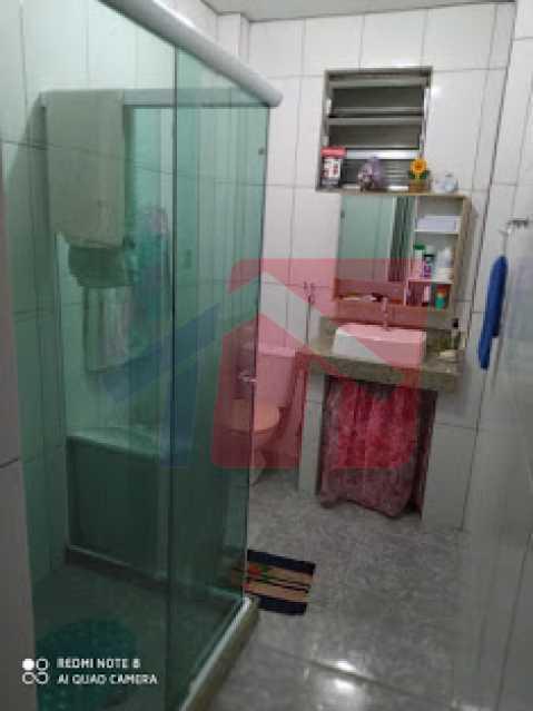 15- Bhj Social - Apartamento 2 quartos à venda Vila Kosmos, Rio de Janeiro - R$ 185.000 - VPAP21696 - 16