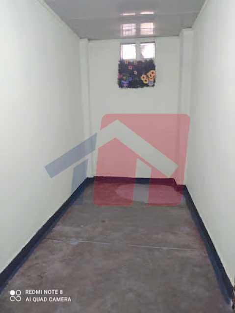 16- Circulação Prédio - Apartamento 2 quartos à venda Vila Kosmos, Rio de Janeiro - R$ 185.000 - VPAP21696 - 17