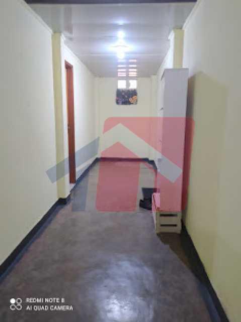 17- Circulação Prédio - Apartamento 2 quartos à venda Vila Kosmos, Rio de Janeiro - R$ 185.000 - VPAP21696 - 18