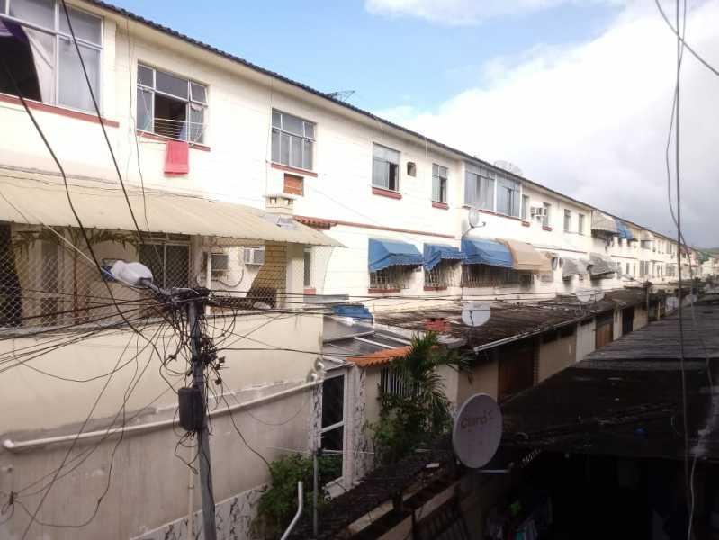 01 - Apartamento 3 quartos para alugar Irajá, Rio de Janeiro - R$ 800 - VPAP30435 - 1