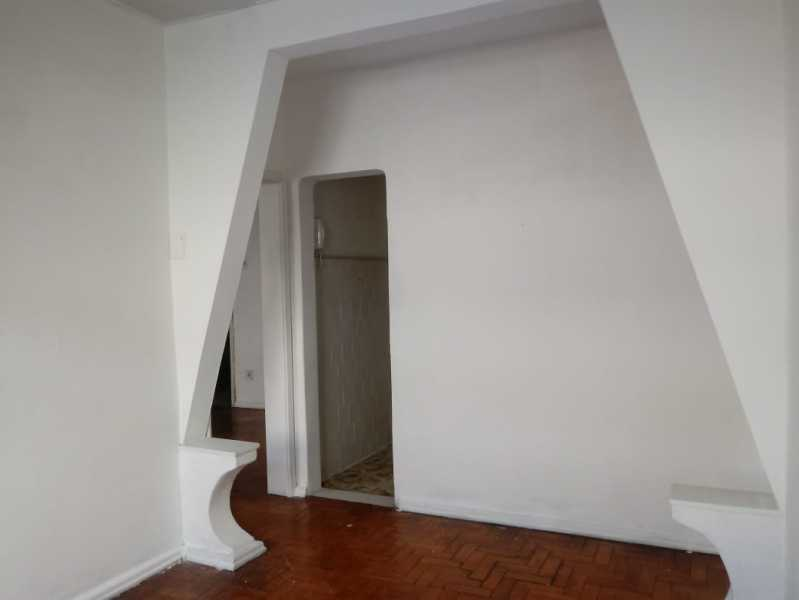 05 - Apartamento 3 quartos para alugar Irajá, Rio de Janeiro - R$ 800 - VPAP30435 - 6