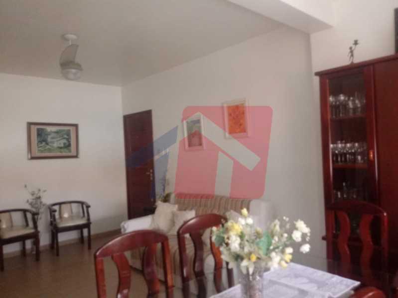 05 - Exelente oportunidade para quem busca imóvel em condominio fechado !!! Duas casas no mesmo terreno pelo preço de uma!! primeiro imovel composto de: varanda, sala, boa circulação, dois dormitorios, banheiro social, cozinha área de serviço separada e qui - VPAP21704 - 6