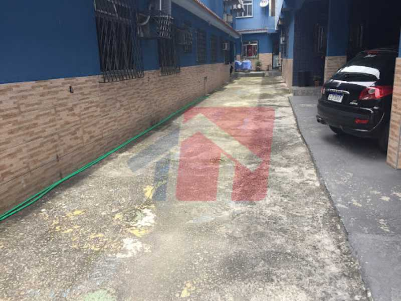 IMG_9826 - MARAVILHOSO APARTAMENTO DE 1 QUARTO AMPLO , SALA COLADO NO SHOPPING CARIOCA, METRÔ, BRT - VPAP10194 - 22