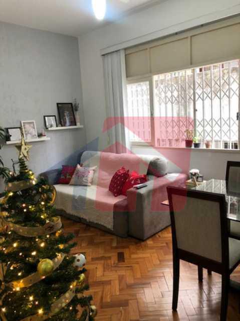 1-sala - Apartamento 2 quartos à venda Vila Isabel, Rio de Janeiro - R$ 400.000 - VPAP21712 - 3