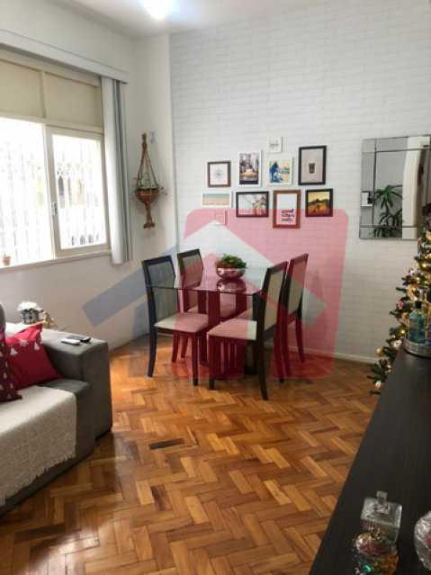 2-sala - Apartamento 2 quartos à venda Vila Isabel, Rio de Janeiro - R$ 400.000 - VPAP21712 - 4