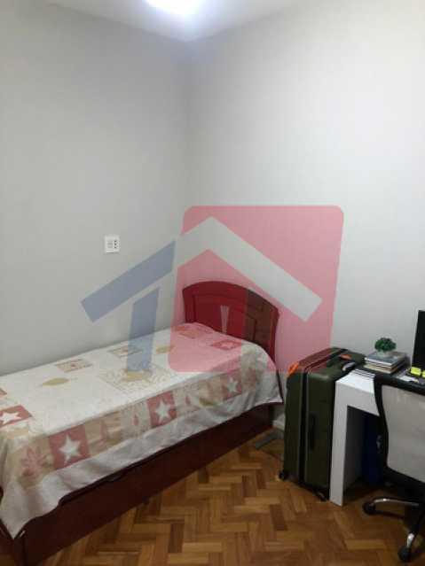6-quarto - Apartamento 2 quartos à venda Vila Isabel, Rio de Janeiro - R$ 400.000 - VPAP21712 - 8