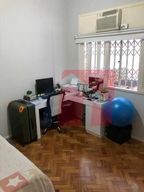 7-quarto - Apartamento 2 quartos à venda Vila Isabel, Rio de Janeiro - R$ 400.000 - VPAP21712 - 9