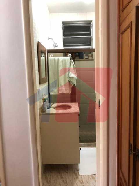 10-banheiro - Apartamento 2 quartos à venda Vila Isabel, Rio de Janeiro - R$ 400.000 - VPAP21712 - 12