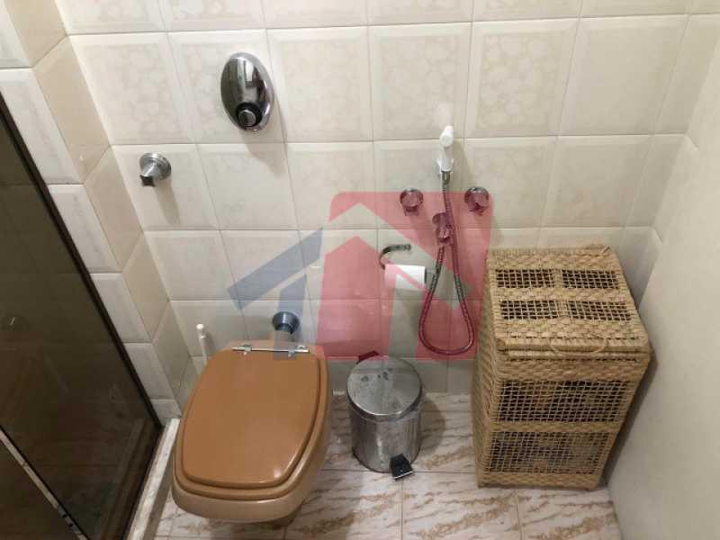 11-banheiro - Apartamento 2 quartos à venda Vila Isabel, Rio de Janeiro - R$ 400.000 - VPAP21712 - 13