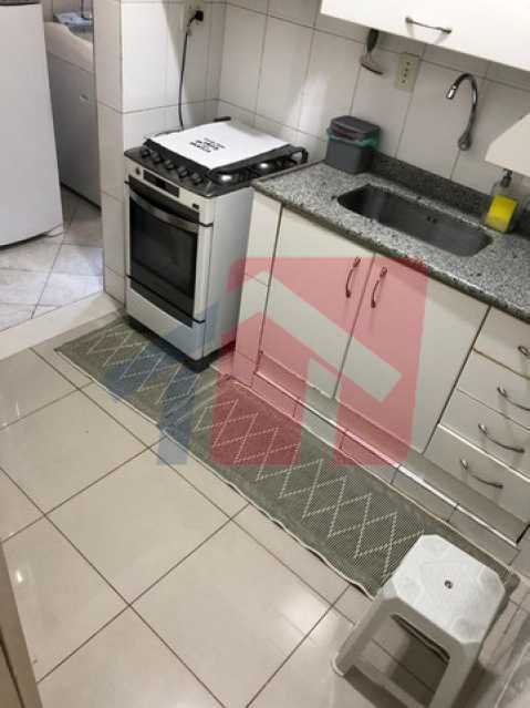 12-cozinha - Apartamento 2 quartos à venda Vila Isabel, Rio de Janeiro - R$ 400.000 - VPAP21712 - 14