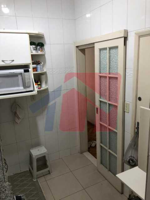 13-cozinha - Apartamento 2 quartos à venda Vila Isabel, Rio de Janeiro - R$ 400.000 - VPAP21712 - 15