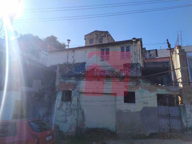 Casa......... - Atenção, exelente terreno com a casa planejada para recostruir, local maravilhoso com otimas vistas - VPCA20327 - 7