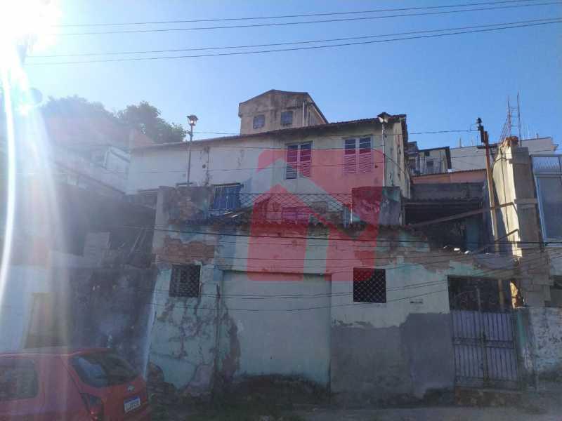 Casa........ - Atenção, exelente terreno com a casa planejada para recostruir, local maravilhoso com otimas vistas - VPCA20327 - 3