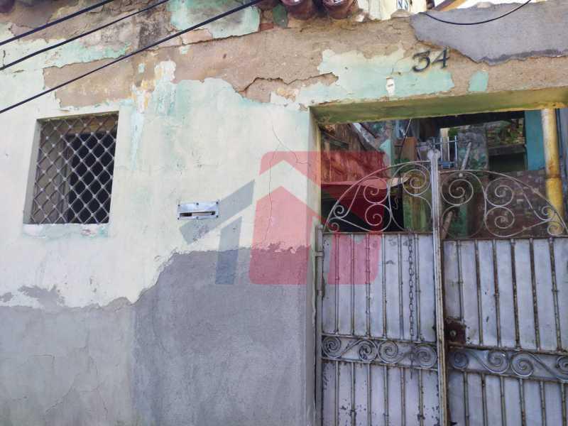 Casa....... - Atenção, exelente terreno com a casa planejada para recostruir, local maravilhoso com otimas vistas - VPCA20327 - 8