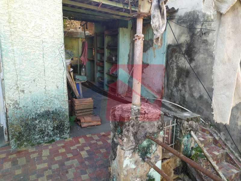 Casa..... - Atenção, exelente terreno com a casa planejada para recostruir, local maravilhoso com otimas vistas - VPCA20327 - 10