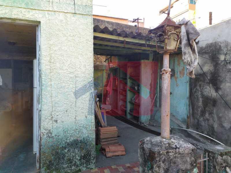 Casa.... - Atenção, exelente terreno com a casa planejada para recostruir, local maravilhoso com otimas vistas - VPCA20327 - 11