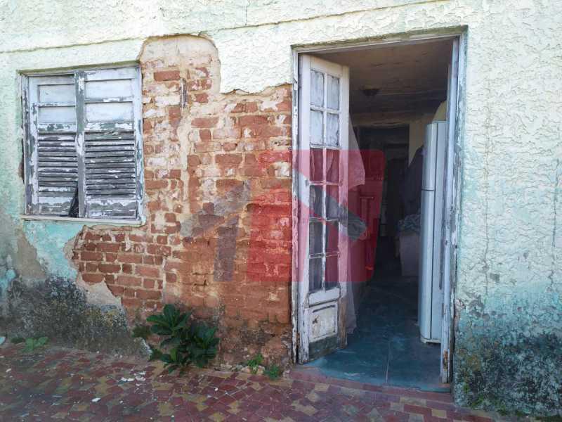 Casa... - Atenção, exelente terreno com a casa planejada para recostruir, local maravilhoso com otimas vistas - VPCA20327 - 12