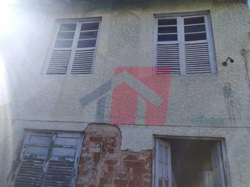 Casa.. - Atenção, exelente terreno com a casa planejada para recostruir, local maravilhoso com otimas vistas - VPCA20327 - 14