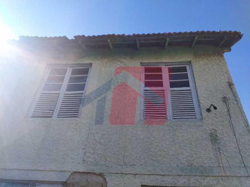 Casa - Atenção, exelente terreno com a casa planejada para recostruir, local maravilhoso com otimas vistas - VPCA20327 - 15