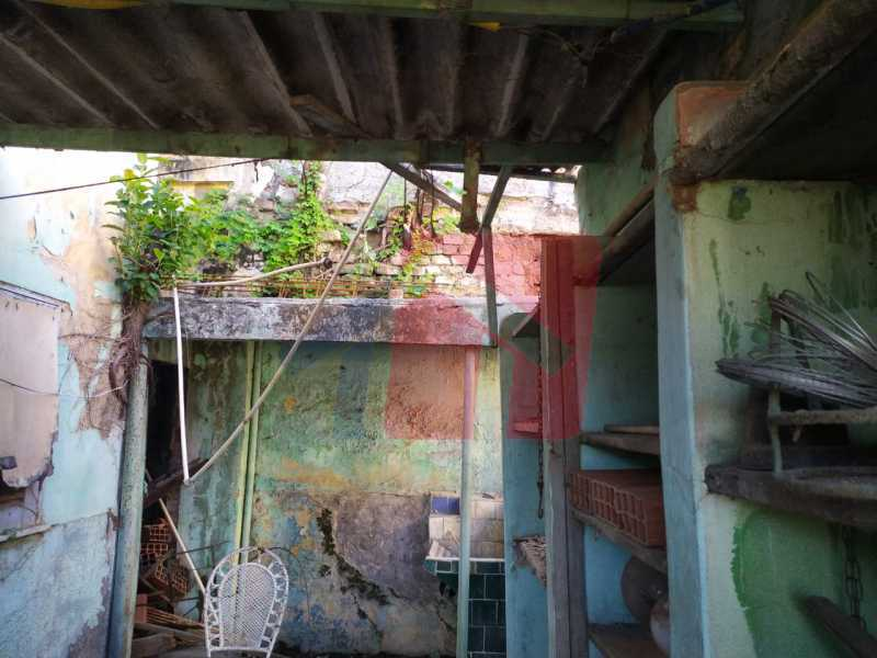 Terreno da casa.. - Atenção, exelente terreno com a casa planejada para recostruir, local maravilhoso com otimas vistas - VPCA20327 - 19