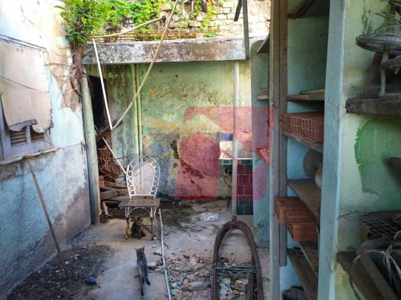 Terreno da casa. - Atenção, exelente terreno com a casa planejada para recostruir, local maravilhoso com otimas vistas - VPCA20327 - 16