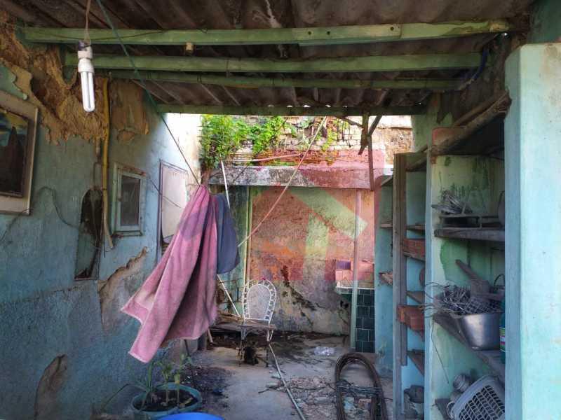 Terreno da casa - Atenção, exelente terreno com a casa planejada para recostruir, local maravilhoso com otimas vistas - VPCA20327 - 17