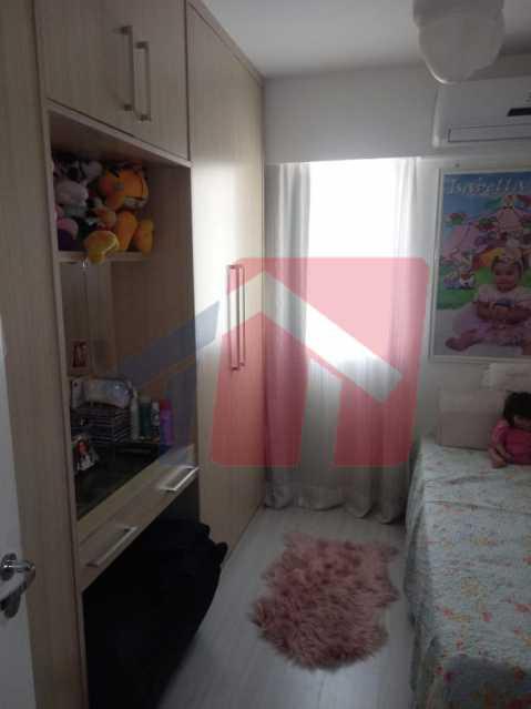 09- quarto S. - Cobertura 3 quartos à venda Vicente de Carvalho, Rio de Janeiro - R$ 670.000 - VPCO30037 - 11