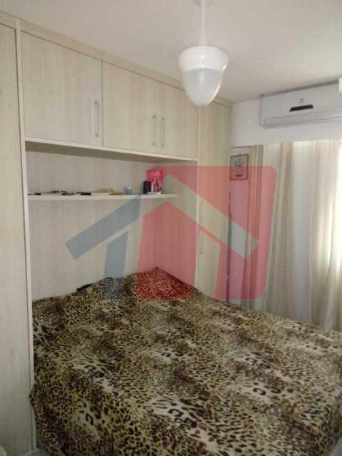 15- Quarto C. - Cobertura 3 quartos à venda Vicente de Carvalho, Rio de Janeiro - R$ 670.000 - VPCO30037 - 17