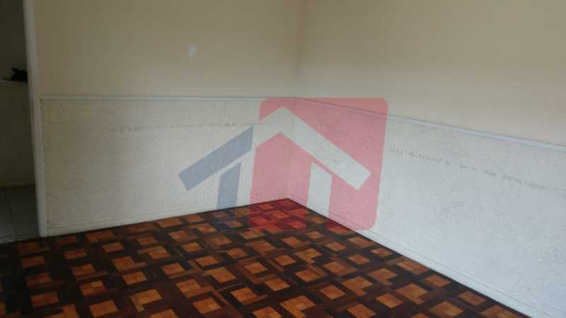 Sala... - Ótimo apartamento em madureira de fundos e um local extremamente calmo, sem barulho composto de sala, corredos dos quartos, cozinha, banheiro social, área de serviço - VPAP21713 - 3