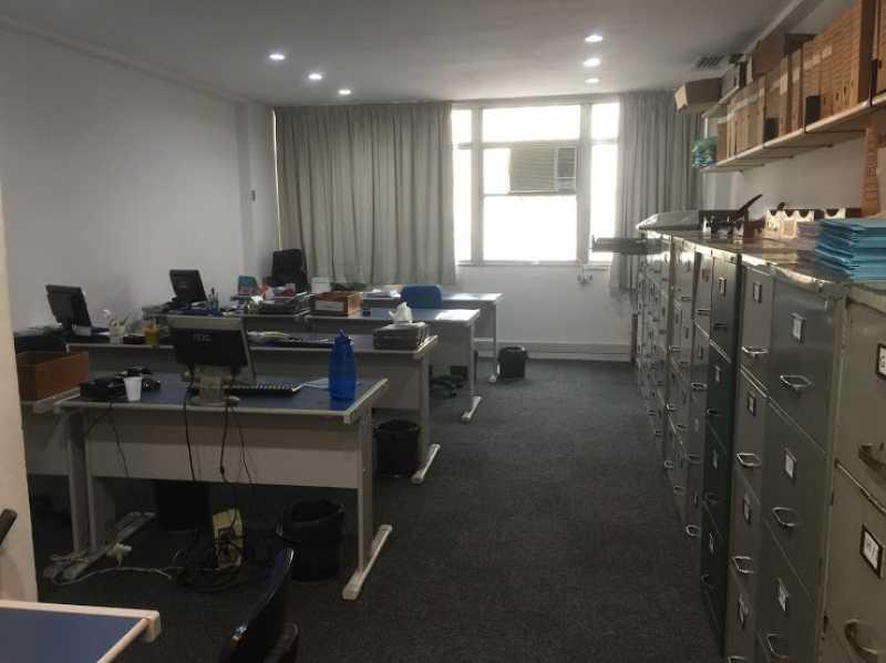 2 - Sala comercial localizada no coração do Rio de Janeiro - VPSL00033 - 3